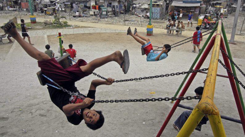 Imagen ilustrativa. (Crédito: JES AZNAR/AFP/Getty Images)