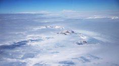 Partidarios de la Tierra plana planean un viaje a la Antártida para demostrar su teoría