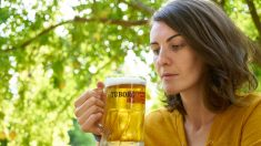 Mira todo lo que sucede en tu cuerpo cuando dejas de tomar alcohol. ¡Vale la pena intentarlo!