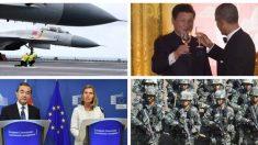 Cómo Occidente se equivocó con China