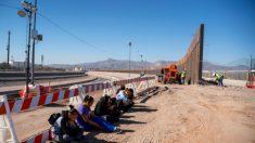 El Pentágono autoriza mil millones de dólares más para la construcción del muro fronterizo