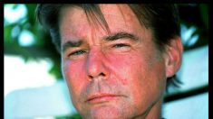 """Jan-Michael Vincent, protagonista de """"Lobo del Aire"""", muere a los 74 años"""