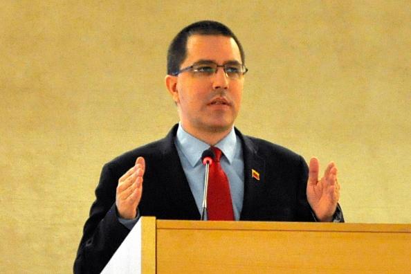 Nuevo desplante al Ministro de Exteriores de Maduro en sesión de la ONU