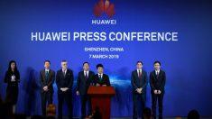 La 'estrategia de Huawei' de China consiste en eludir la Inteligencia de EE. UU.