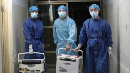 Médico revela detalles de la sustracción forzada de órganos en campos de concentración chinos