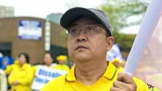 Exprisioneros de conciencia chinos encuentran esperanza después de 20 años de represión