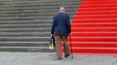 La rapidez con la que subes las escaleras puede indicar cuánto tiempo va a vivir