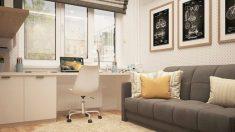 Descubre la magia de un hogar minimalista: paz, relax y mucho más