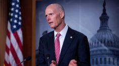 Senador estadounidense critica a la OMS por apoyar propaganda de China sobre COVID-19