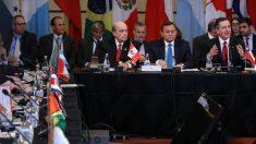 Tres países del Grupo de Lima negocian con Cuba sobre la crisis de Venezuela