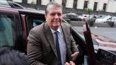 Muere el expresidente peruano Alan García tras dispararse antes de ser detenido