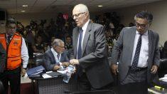 Expresidente peruano Kuczynski en cuidados intensivos por problemas cardíacos