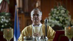 Obispo de Nicaragua llama a opositores a