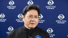 Director de compañía de ópera de Taiwán vuelve a ver a Shen Yun por 13ª vez