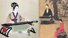 Descubre los profundos conceptos y pensamientos que refleja la pintura tradicional china