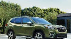 Subaru Forester: mejor en todos los sentidos