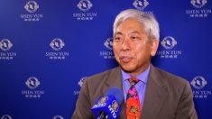 Alcalde elogia a Shen Yun por preservar la cultura tradicional china