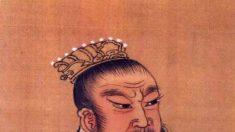 Modismo chino: idear estrategias en la tienda de mando militar (運籌帷幄)