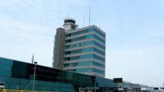 Confirman la presencia de dos OVNI sobre el aeropuerto de Lima, Perú