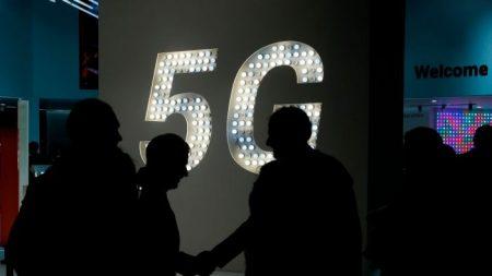 Informe del Pentágono advierte sobre el dominio de China en el espectro 5G