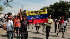 Ejército formado por exmilitares venezolanos se prepara desde Colombia para derrocar a Maduro