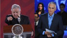 Jorge Ramos confronta datos de López Obrador sobre asesinatos y libertad de prensa en México