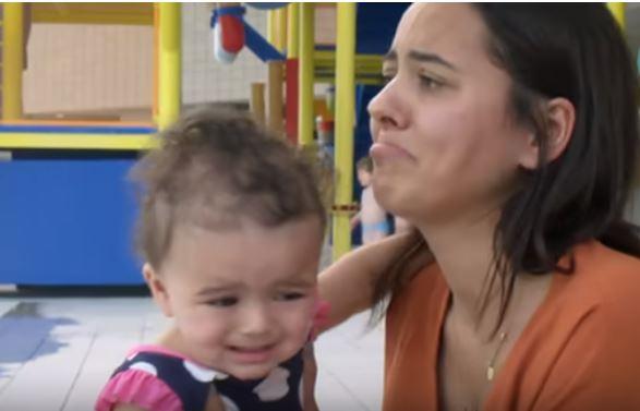 Cherelle Farrugia (Captura de vídeo)