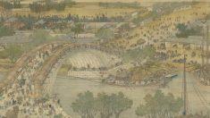 Festival de Qingming: El día en que se barren tumbas en honor a los antepasados