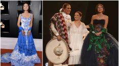 Ángela Aguilar: podría ser una estrella pop pero prefirió revivir la música tradicional mexicana