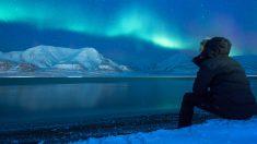 """Erling Kagge, el noruego que """"desafío a los tres polos"""" en la búsqueda del silencio"""