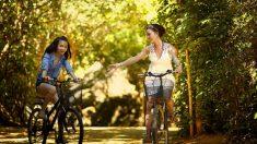 Expertos aseguran que el contacto diario con la naturaleza nos da salud y nos enseña a protegerla