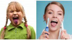 """13 cosas que tu lengua dice sobre tu salud: """"Lengua roja y brillante debes consultar a tu médico"""""""
