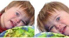 La alegría de estos gemelos con síndrome de Down es un ejemplo de que no hay barreras para ser feliz
