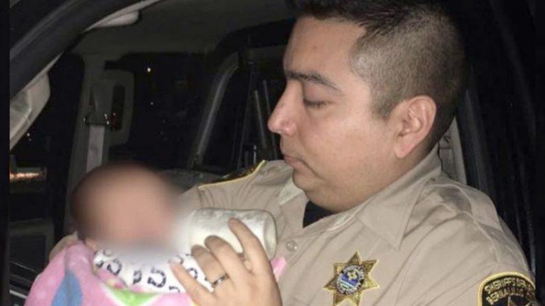 Image ilustrativa. (Crédito: Bernalillo County Sheriff's Office)