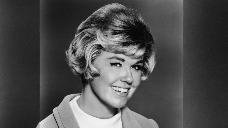Doris Day. (Crédito: Hulton Archive0/Getty Images)