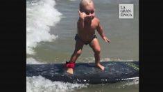 Video: No podrás creer lo que estos niños son capaces de hacer, ¡qué increíble talento!