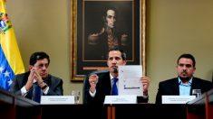 El régimen de Maduro está construyendo en secreto una celda para Guaidó en el Fuerte Tiuna