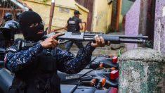 Envían paramilitares del régimen a disparar contra manifestantes que piden agua y luz en Venezuela