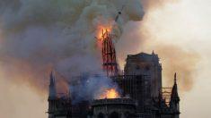 Estudiosos afirman que Nostradamus predijo el incendio en Notre Dame pero otros lo desmienten