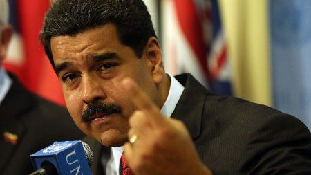 Revelan cómo régimen de Maduro elude sanciones de EE. UU. canalizando ventas a través de Rusia