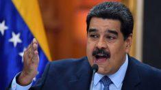 Denuncian que Maduro sigue vendiendo el oro del Banco Central para sostenerse en el poder