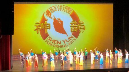 Shen Yun emociona al público en Ciudad de México y continúa su gira por otras ciudades del país