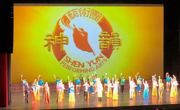 Shen Yun cierra sus 11 presentaciones en México con ovaciones y deseos de un pronto regreso