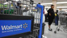 Una mujer podría haber salvado la vida de una niña al publicar fotos de su padre en Walmart