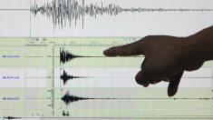 Un fuerte sismo de magnitud 5,2 sacude cuatro regiones de Chile