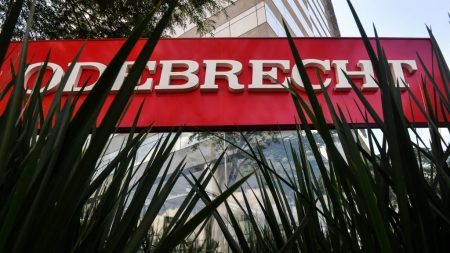Revelan más sobornos de Odebrecht en México por 9.2 millones de dólares