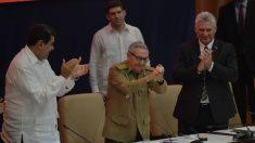 EE.UU. sanciona a más empresas militares en Cuba por ayudar a Maduro en Venezuela