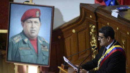 Opinión: Hay que poner fin a la tragedia socialista de Venezuela