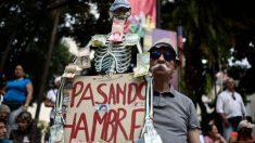 """FAO declara a Venezuela en """"alto riesgo"""" de seguridad alimentaria"""