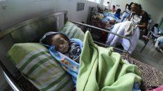 Sin médicos ni insumos ni luz ni agua el sistema sanitario de Venezuela es del un país en guerra